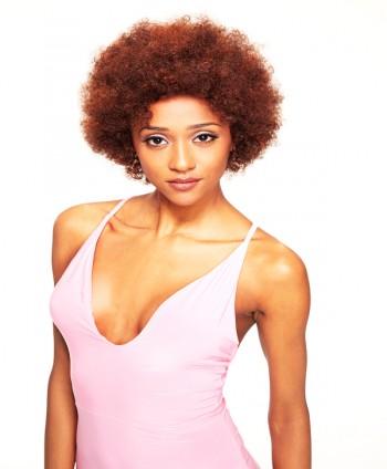 Perruque LEAH - Wig fashion HH