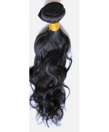 BRAZILIAN VIRGIN WAVY -...