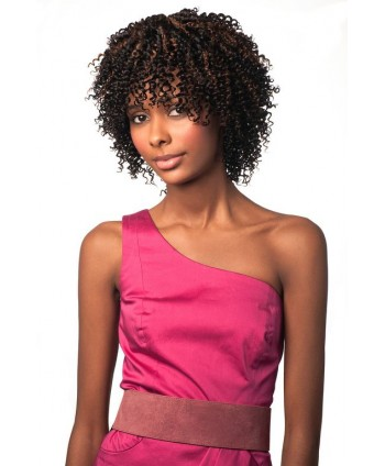Tissage AFRO KINKY WEAVE -...