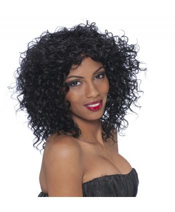 Perruque OPRAH - Wig fashion