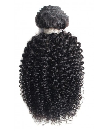 Tissage VIRGIN JERRY CURL...
