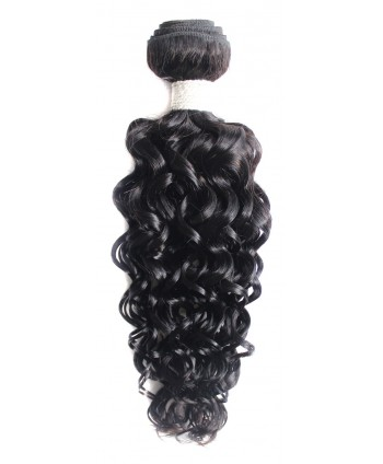 Tissage VIRGIN ITALIAN CURL...