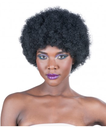 Perruque BAFRO - Wig fashion