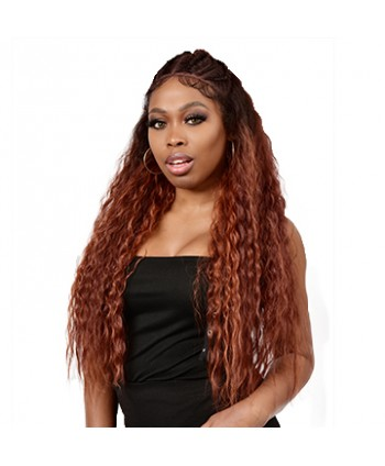 Brazilian Samira Lace Wig -...