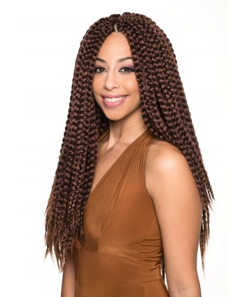 "MAMBO BOX BRAID 20"" FI express"